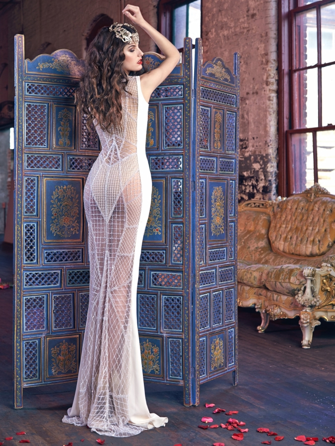 Les Reves Bohemiens-Galia Lahav Spring 2016 Collection on BellaNaija-Wendy-Back 2