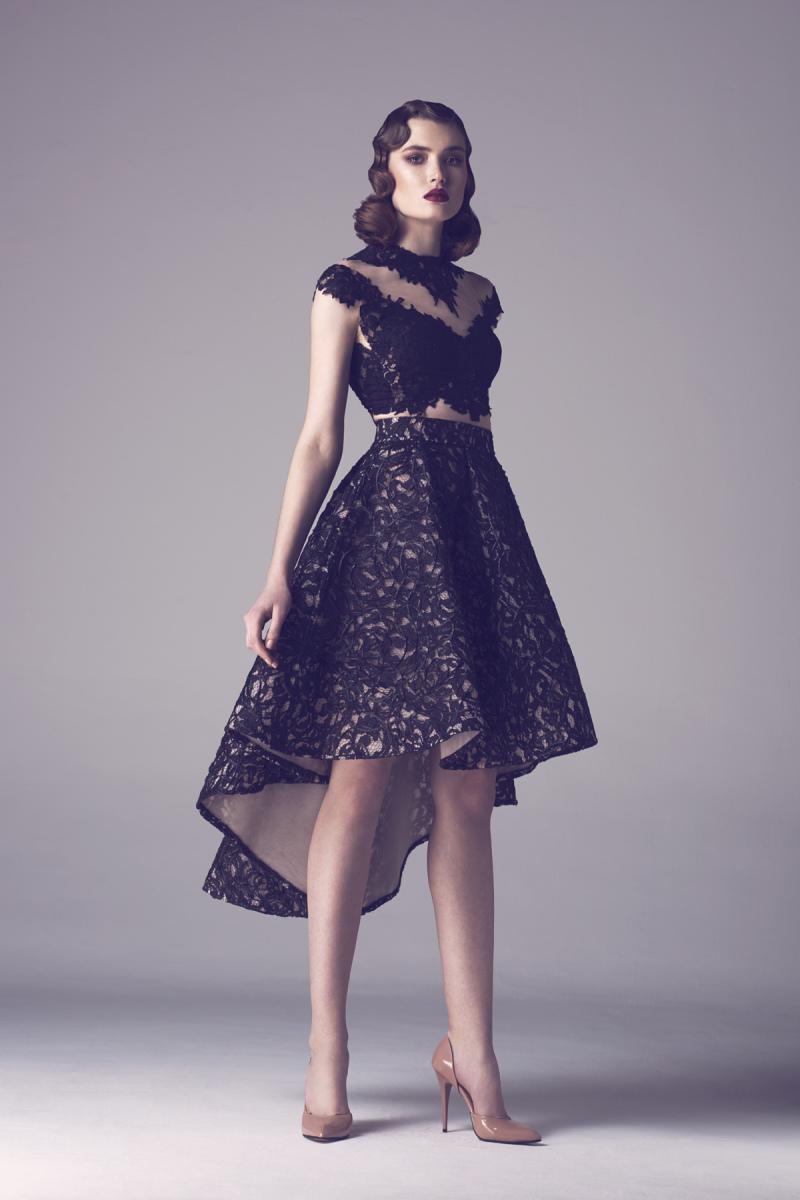 Little Black Dress Spring Summer 2015 Collection - Bellanaija - June20150029