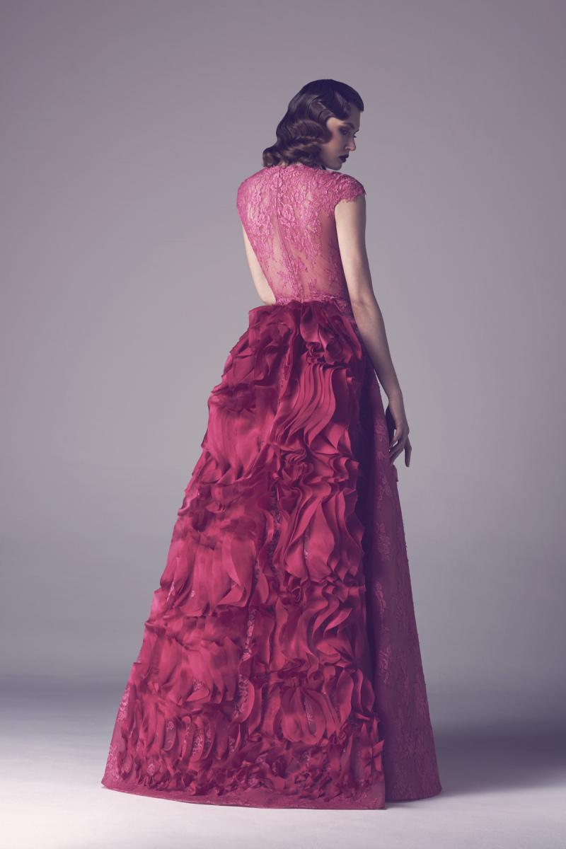 Little Black Dress Spring Summer 2015 Collection - Bellanaija - June2015009