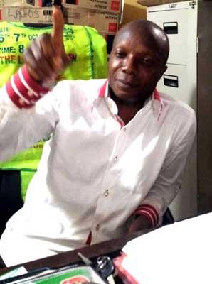 Lord's Chosen Pastor Killed BellaNaija