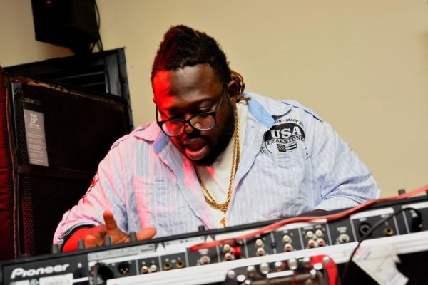 DJ Humility