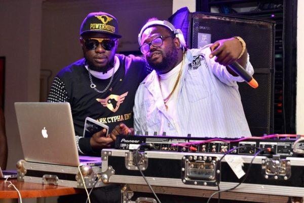 Elajoe & DJ Humility