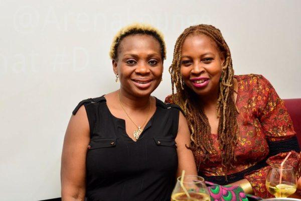 Ngozi Omambala (Managing Director, LoudNProudLive)