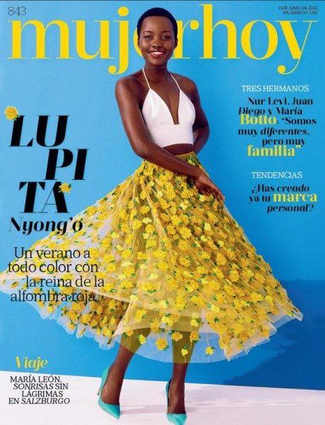 Lupita-Nyong'o-for-MujerHoy-June-2015-459x600