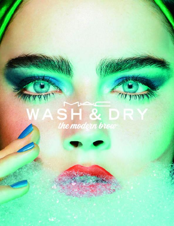 MAC Wash & Dry Collection Campaign - BellaNaija - June 2015 (2)
