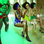 MAC Wash & Dry Collection Campaign - BellaNaija - June 2015 (4)