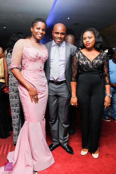 Blessing Egbe, Teco Benson