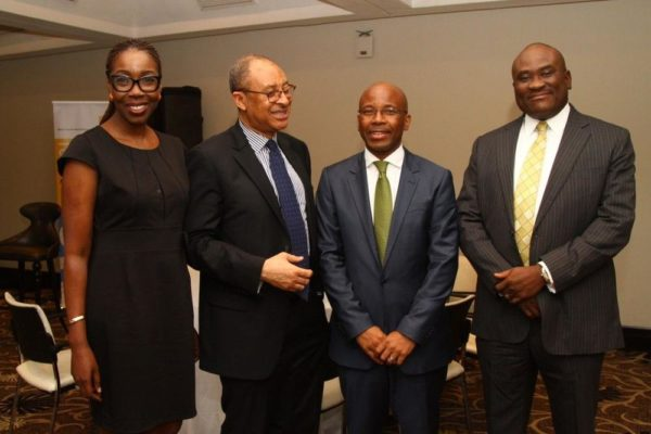 MTN & CNN Africa View Forum  - BellaNaija - June - 2015 - image001