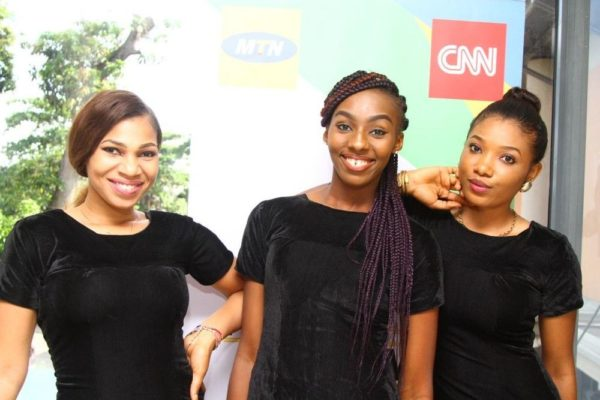 MTN & CNN Africa View Forum  - BellaNaija - June - 2015 - image005
