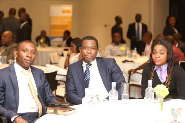 MTN & CNN Africa View Forum  - BellaNaija - June - 2015 - image007