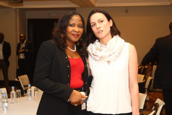 MTN & CNN Africa View Forum  - BellaNaija - June - 2015 - image011