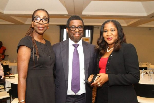 MTN & CNN Africa View Forum  - BellaNaija - June - 2015 - image012