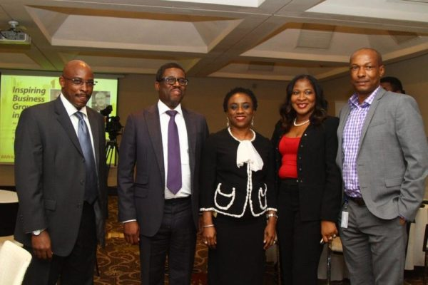 MTN & CNN Africa View Forum  - BellaNaija - June - 2015 - image013