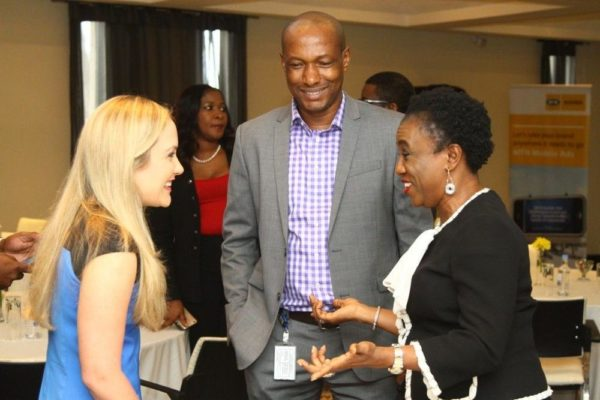 MTN & CNN Africa View Forum  - BellaNaija - June - 2015 - image014