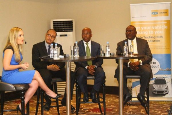 MTN & CNN Africa View Forum  - BellaNaija - June - 2015 - image017
