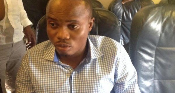 Man Caught Stealing on Aero Flight