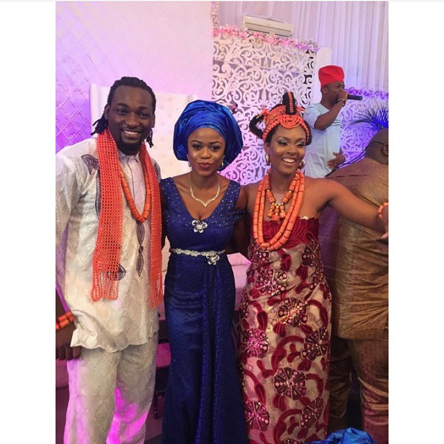 Gbenro, Mariam Adeyemi, Osas