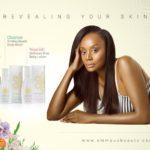 Michelle Dede for EMMAUS Beauty - BellaNaija - June2015