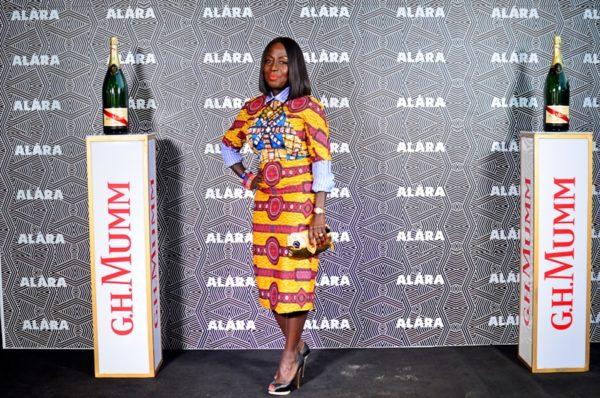 Michelle Okocha