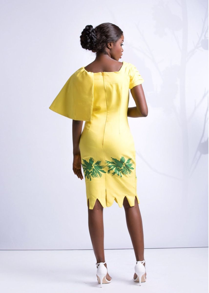 Mofari Avatar SS2015 Collection Lookbook - Bellanaija - June2015001