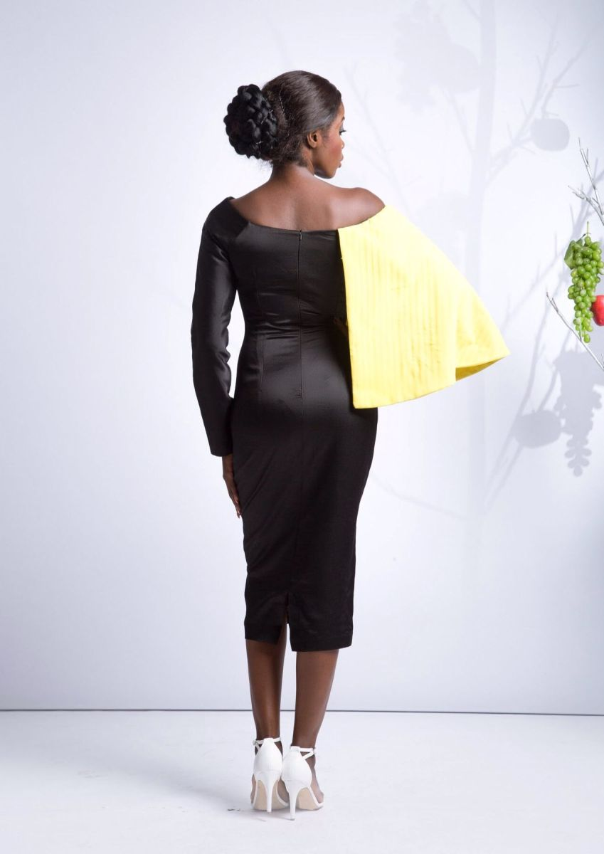 Mofari Avatar SS2015 Collection Lookbook - Bellanaija - June2015003