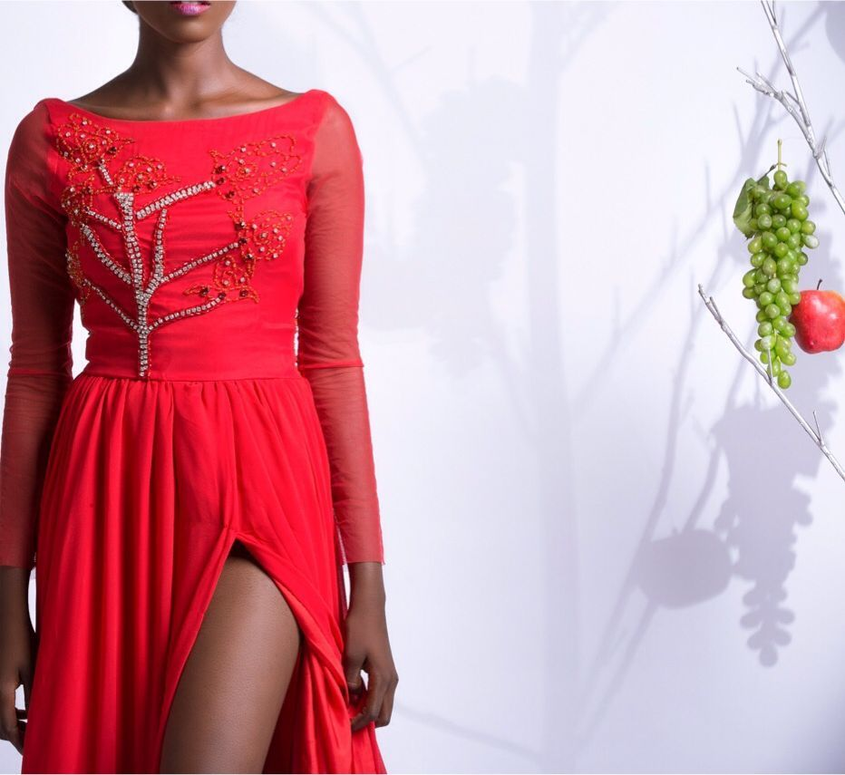 Mofari Avatar SS2015 Collection Lookbook - Bellanaija - June2015004