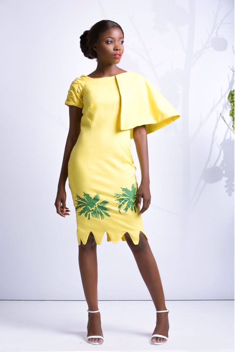 Mofari Avatar SS2015 Collection Lookbook - Bellanaija - June2015018