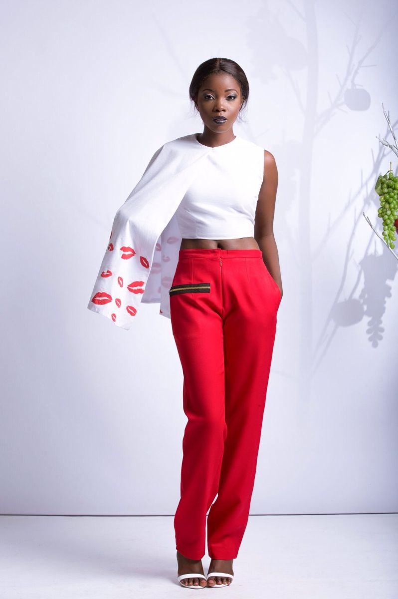 Mofari Avatar SS2015 Collection Lookbook - Bellanaija - June2015023