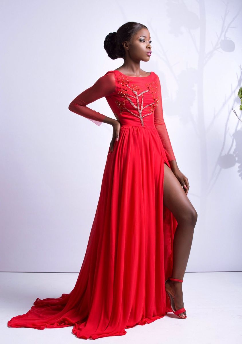 Mofari Avatar SS2015 Collection Lookbook - Bellanaija - June2015032