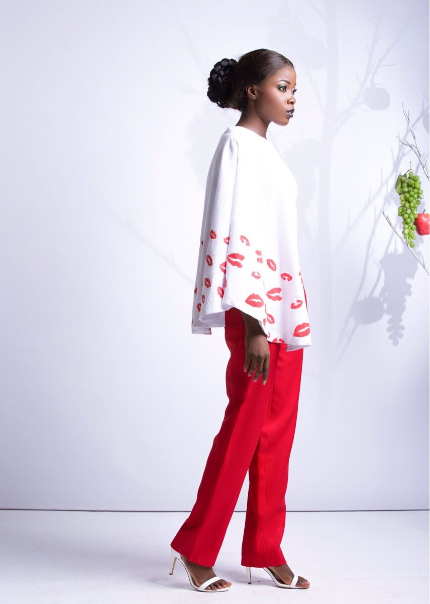 Mofari Avatar SS2015 Collection Lookbook - Bellanaija - June2015035