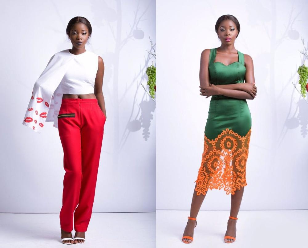Mofari Avatar SS2015 Collection Lookbook - Bellanaija - June2015039