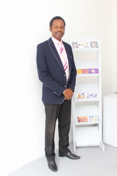 Julius Igho-Orere