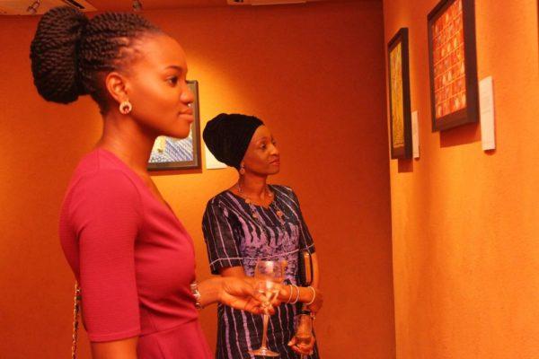 Mrs Nike Ibirogba