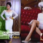 Munachi Abii for The Celebrity Shoot - Bellanaija - June20150011