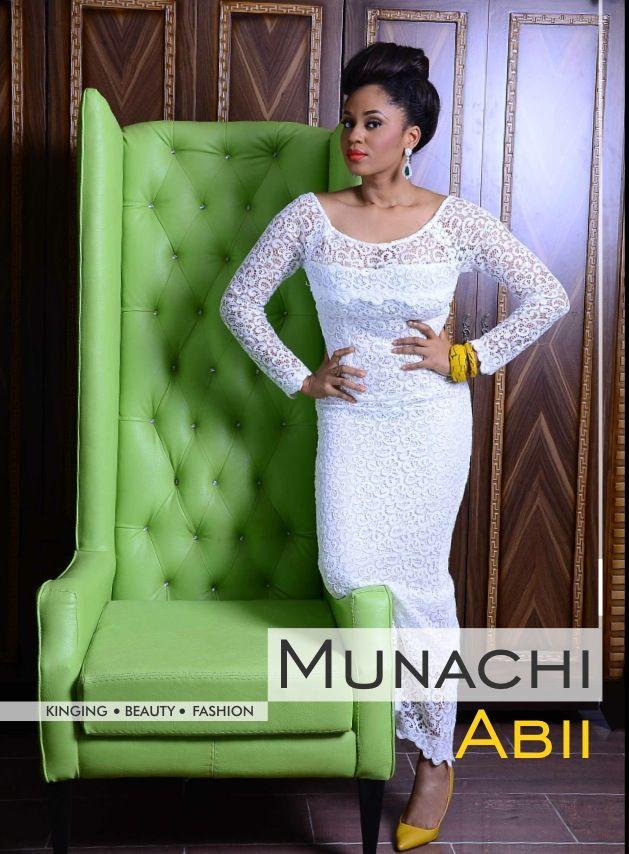 Munachi Abii for The Celebrity Shoot - Bellanaija - June2015002
