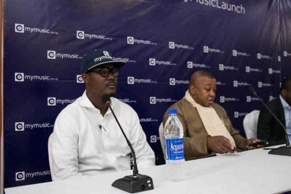 Damola Taiwo & Olisa Adibua