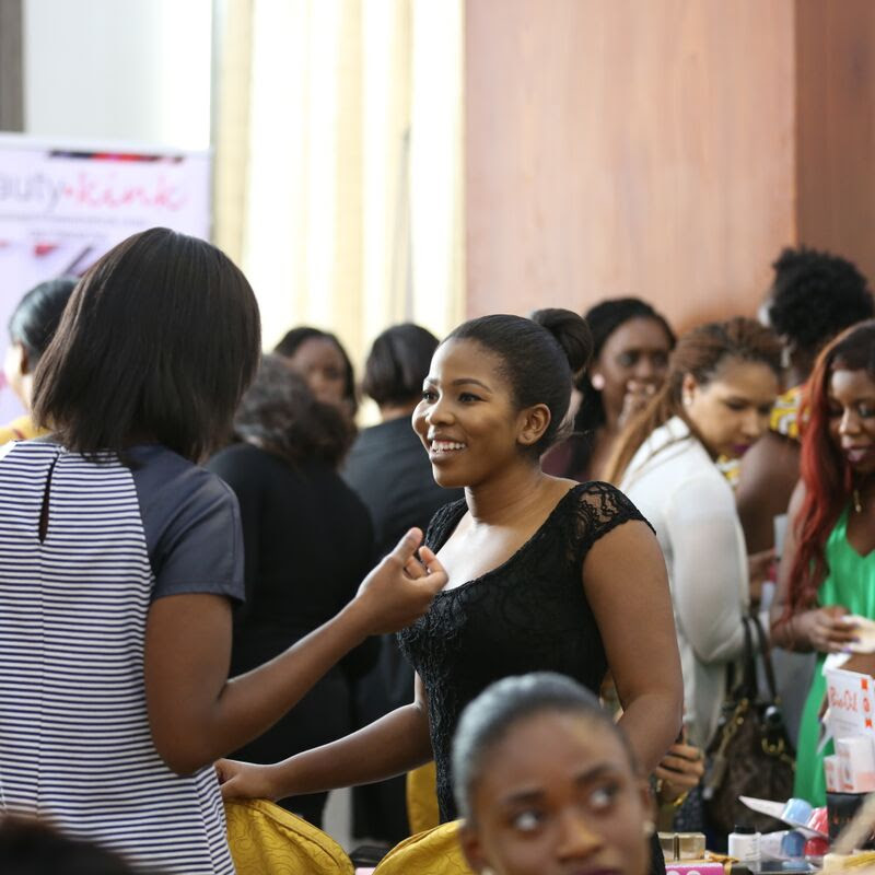 Naija Hair Can Grow Salon Day Out 2015 - BellaNaija  - June2015001