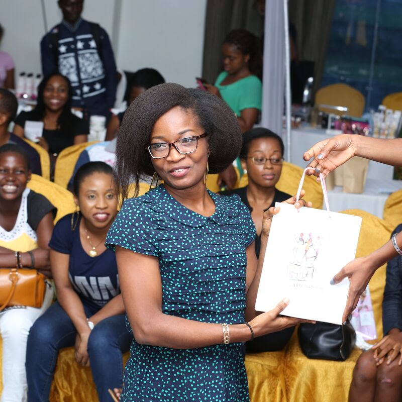 Naija Hair Can Grow Salon Day Out 2015 - BellaNaija  - June20150011