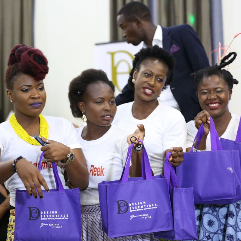 Naija Hair Can Grow Salon Day Out 2015 - BellaNaija  - June20150013