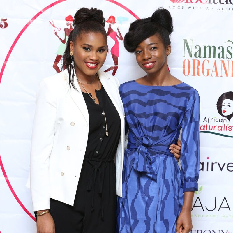 Naija Hair Can Grow Salon Day Out 2015 - BellaNaija  - June20150015
