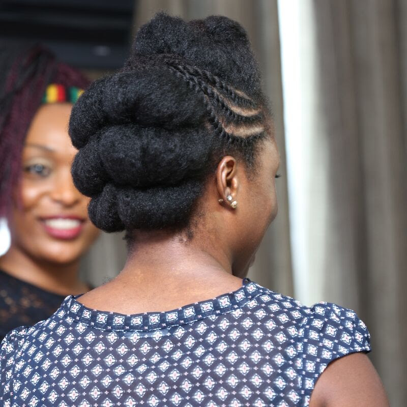 Naija Hair Can Grow Salon Day Out 2015 - BellaNaija  - June20150022