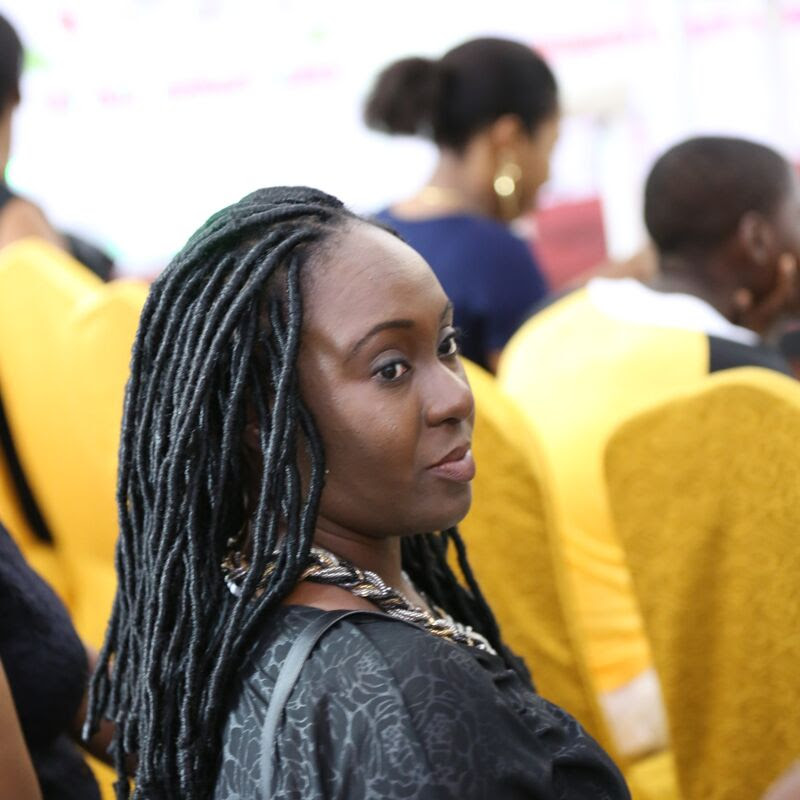 Naija Hair Can Grow Salon Day Out 2015 - BellaNaija  - June20150024