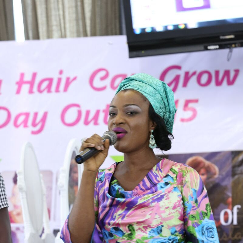 Naija Hair Can Grow Salon Day Out 2015 - BellaNaija  - June2015003