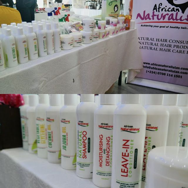 Naija Hair Can Grow Salon Day Out 2015 - Bellanaija - June2015007