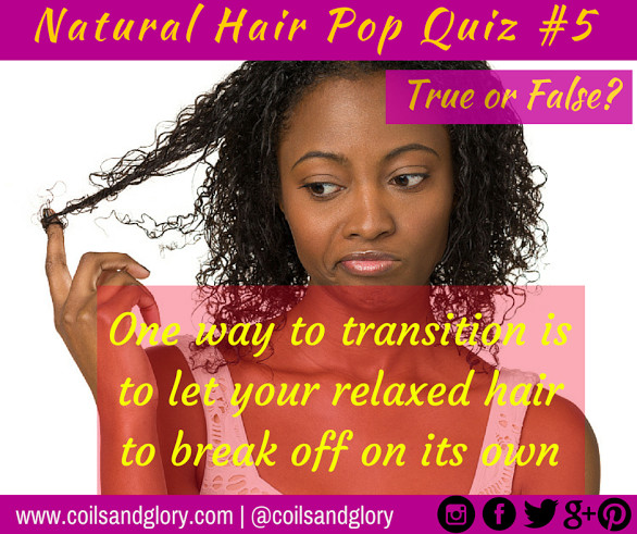 Natural Hair Pop Quiz - BellaNaija - June2015