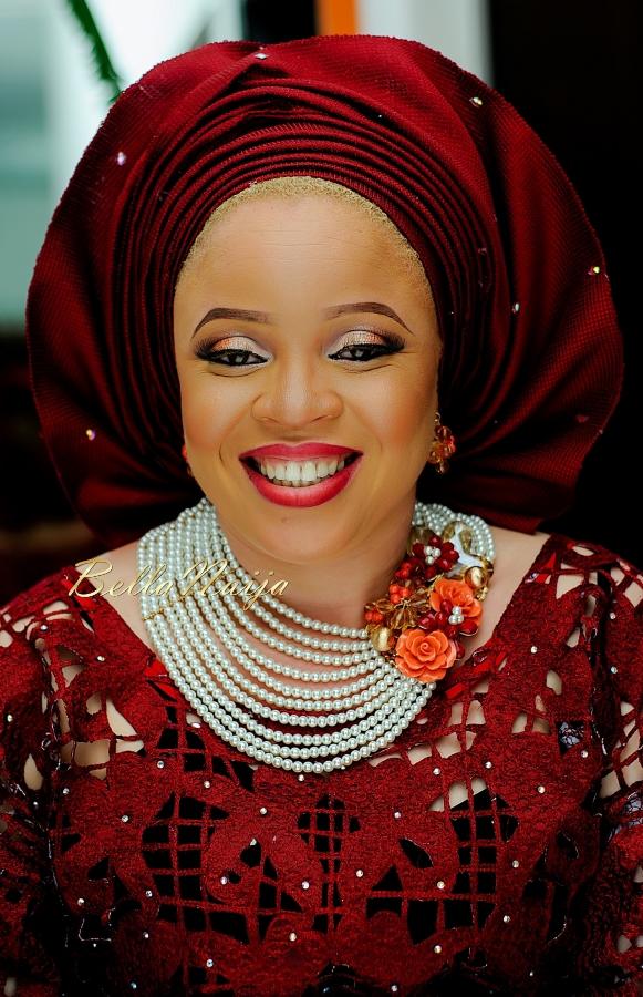 Nigerian Albino Makeover - iPosh Looks on BellaNaija - June 2015 1