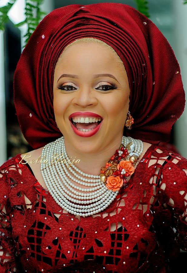 Nigerian Albino Makeover - iPosh Looks on BellaNaija - June 2015 2