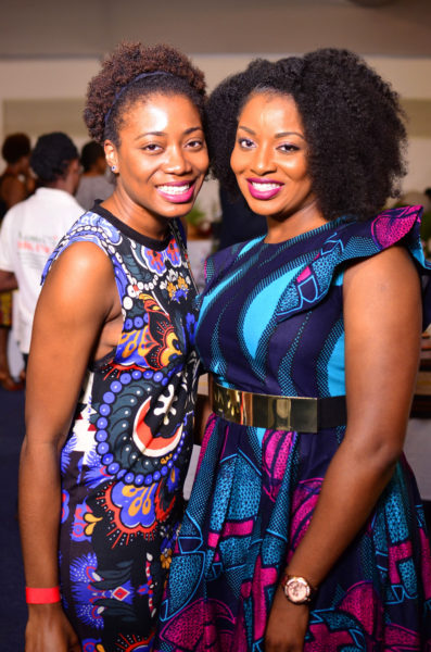 Ademide Adefarasin & Obia Ewah