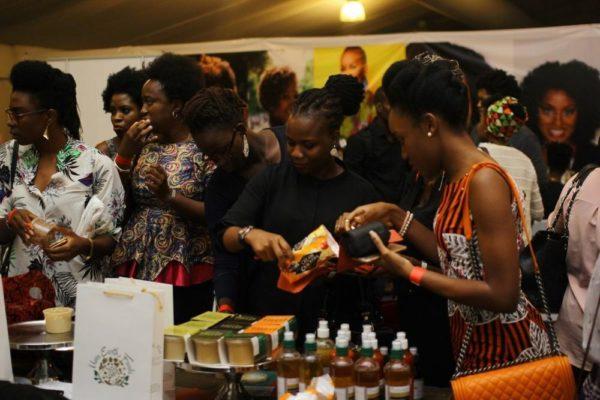 Nigerian Natural Hair & Beauty Show - BellaNaija - June - 2015 - image013