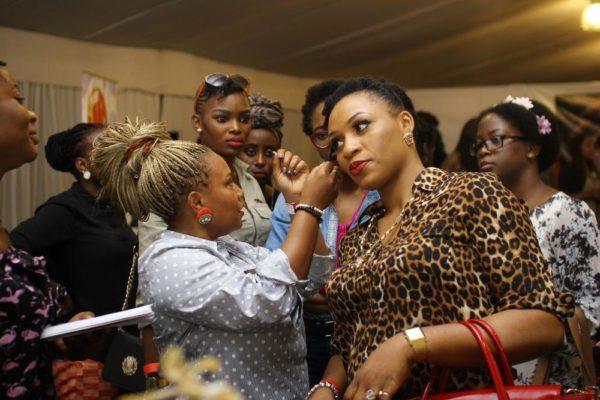 Nigerian Natural Hair & Beauty Show - BellaNaija - June - 2015 - image022